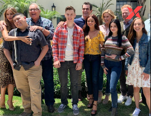 Modern Family completes season 11 filming