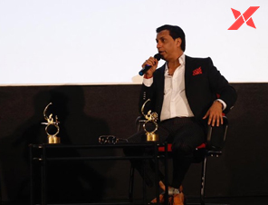 I feel the audience has changed now: Madhur Bhandarkar at IFFI Masterclass