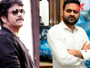 Nagarjuna to play the role of a chief security officer in his next, directed by Praveen Sattaru