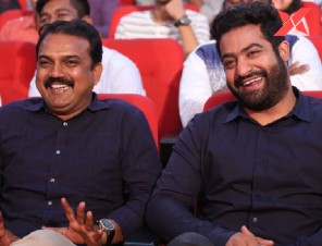 Jr NTR - Koratala Siva project to be officially announced today