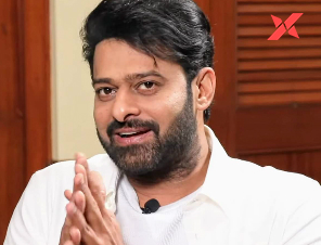 Prabhas comments on his entry to politics