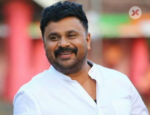 Title locked for Dileep and Santhosh movie