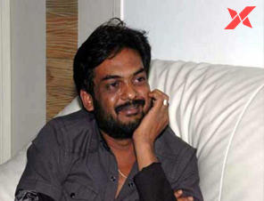 Puri Jagannadh's financial support to Megastar's director