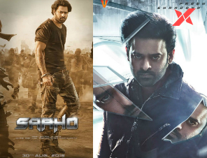 Is Prabhas playing a dual role in Saaho?