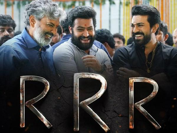 NTR role to dominate Ram Charan in RRR
