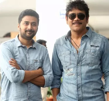 Manmadhudu 2 willl become top grosser in Nagarjuna's career