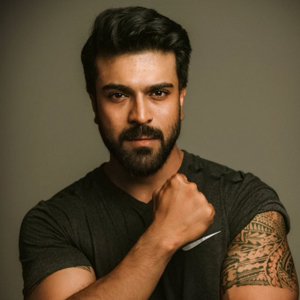 Ram Charan to work under PK Creative Works for next movie?