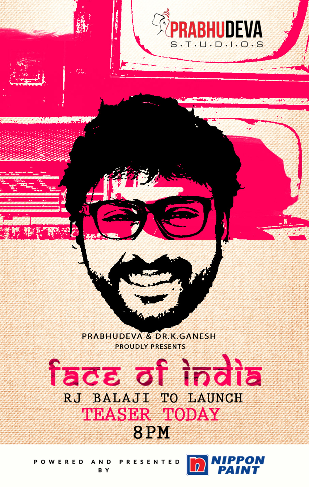 Face of India First Look Posters