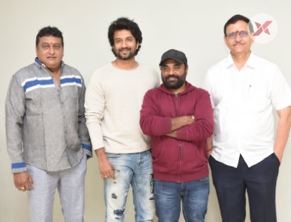 Bluff Master  Press Meet Photos