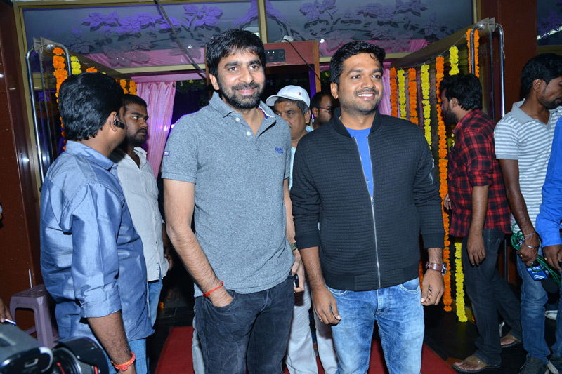 Jawaan Movie Premier Show Photos