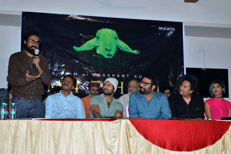 Mithai Movie Opening Stills