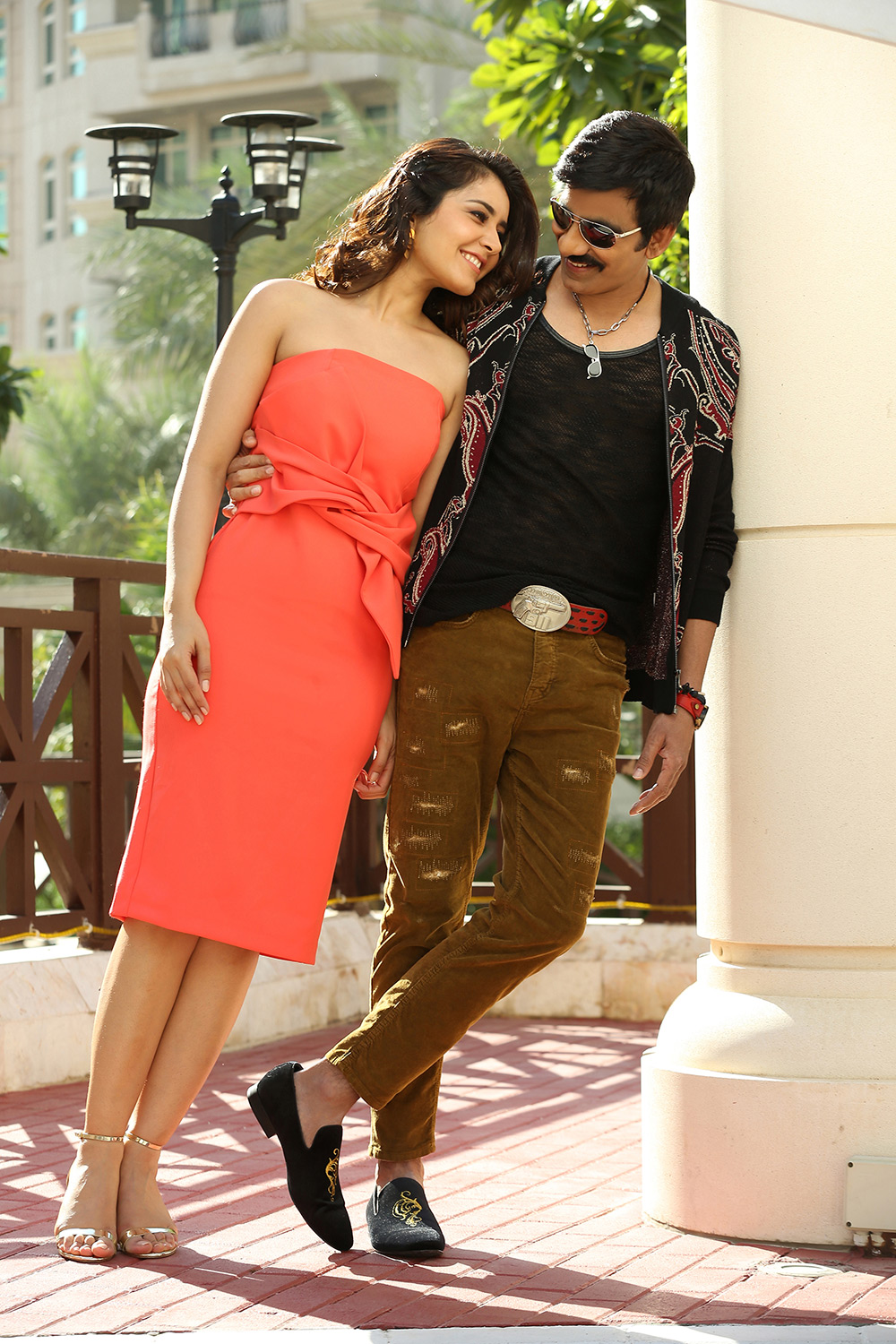 Touch Chesi Choodu Movie New Stills