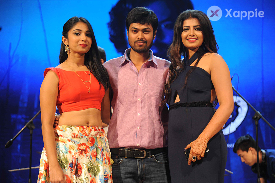 Saligrama movie Audio release Photos