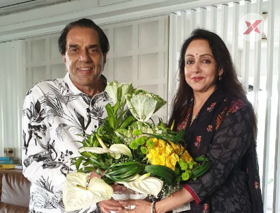Dharmendra celebrates 83rd birthday - Photos