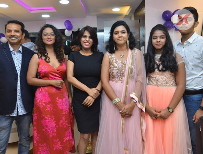 Glam Studios Launch Photos