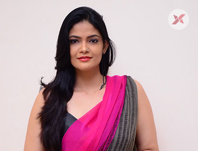 Kalpika Latest Photos