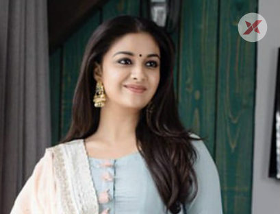 Gorgeous Keerthy Suresh latest Photos
