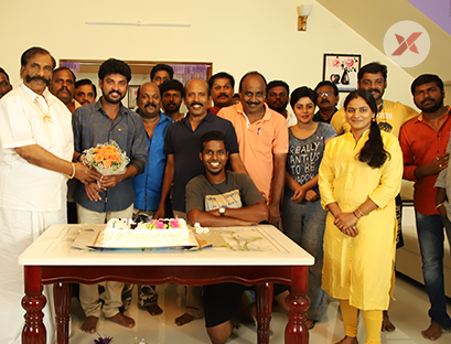 Vimal Birthday Celebration Stills