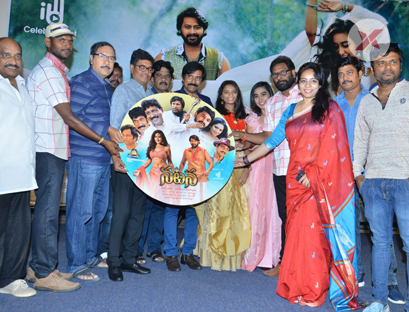 Natana movie audio launch photos