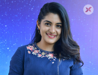 Nivetha Thomas Latest Photos