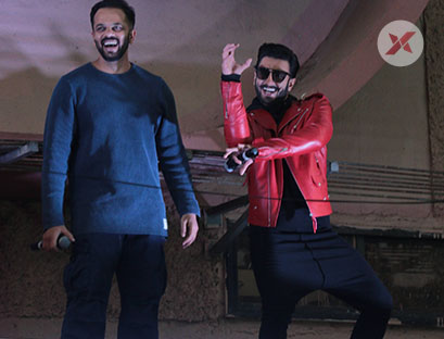 Simmba Hindi Movie Review and Rating