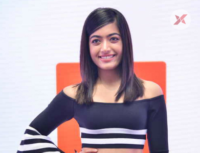 Rashmika Mandanna Latest Photos