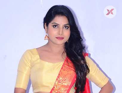 Rithika Latest Photos