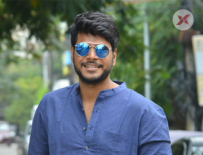 Sundeep Kishan Latest Photos
