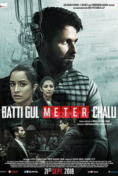 Batti Gul Meter Chalu Hindi Movie Review and Rating