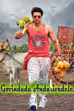 Govindudu Andarivadele Telugu Movie