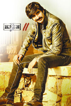 Kick 2 Telugu Movie