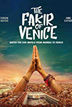 The Fakir Of Venice Hindi Movie