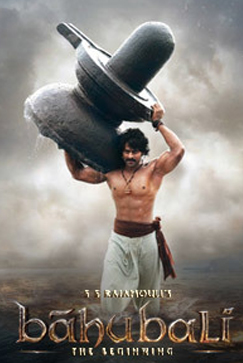 Baahubali - The Beginning  Telugu Movie