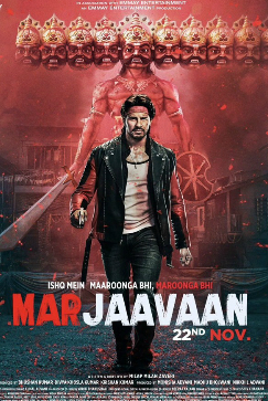 Marjaavaan Hindi Movie
