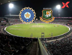 BCCI requests Bangladesh to play a Day-Night Test match at Eden Gardens