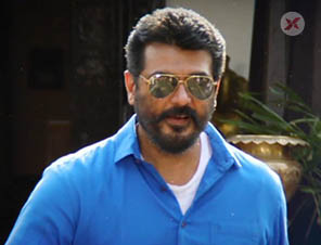 Viswasam second single Vettikattu out