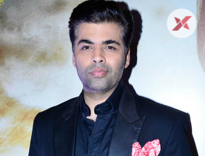 Karan Johar to get RRR rights
