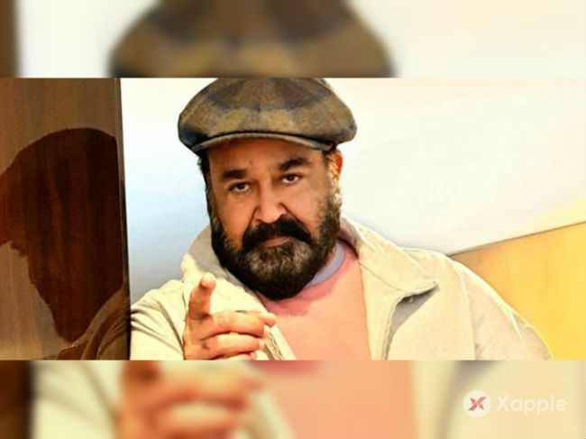 Mohanlal reveals his new role in industry - Malayalam Movie