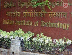 Job offers for students of the IIT-M rises by  30%