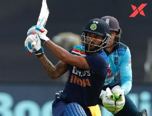 1st ODI: India beat England comprehensively despite early onslaught