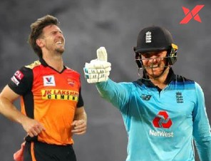 Mitchell Marsh opts out of of IPL 2021, SRH sign Jason Roy as replacement