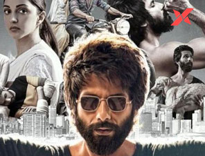 Kabir Singh: 7th fastest movie to join 200 crores club!