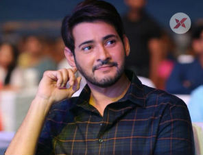 This is when Mahesh 26 will go on floors