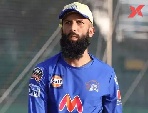Moeen Ali request CSK to remove liquor branding logo on his jersey; franchise accepts