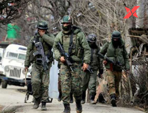 Jammu and Kashmir: Four militants killed in encounter with security forces in Shopian