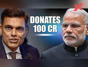 Jindal Group announces a Rs.100 crore donation towards PM-CARES fund