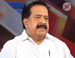 'Women wall' is communal wall, alleges Ramesh Chennithala