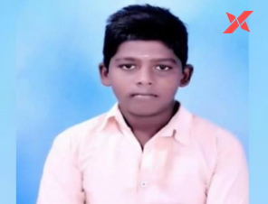 Another death happened in Tamilnadu due to advertisement hoarding. A 13-year old boy this time!