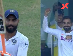 Fun talks and trolls happened during and after the 3rd test of INDvSA