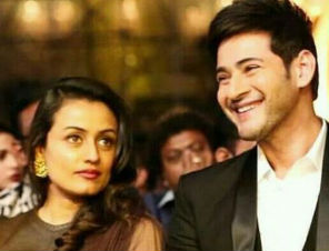 Mahesh's Guest Role in Namratha's Film